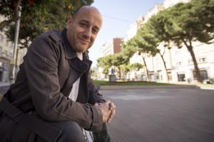 Plàcid Garcia-Planas / Fotografia d'Albert Salamé