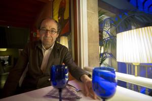 Ramon Parellada / Fotografia d'Albert Salamé
