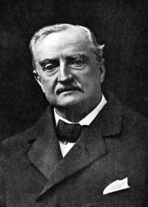 John Edward Redmond, líder dels nacionalistes irlandesos el 1914