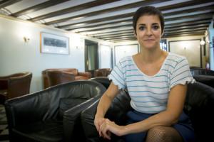 Gemma Ruiz (Albert Salamé)