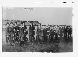 Voluntaris del Ulster